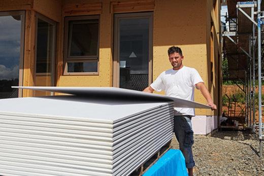 trockenbau kosten berechnen und arbeitsaufwand richtig einsch tzen. Black Bedroom Furniture Sets. Home Design Ideas