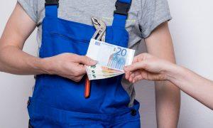 Handwerker: Kosten und Stundenlöhne im Überblick