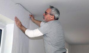 Ratgeber zu Putz und Verputzen von Wände und Decken