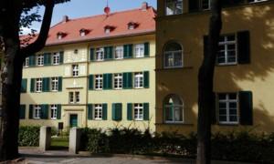 Häuser 20er und 30er Jahre