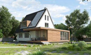 Mehr Raum und Lebensqualität durch Hausanbau
