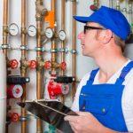 Schallschutz für haustechnische Anlagen