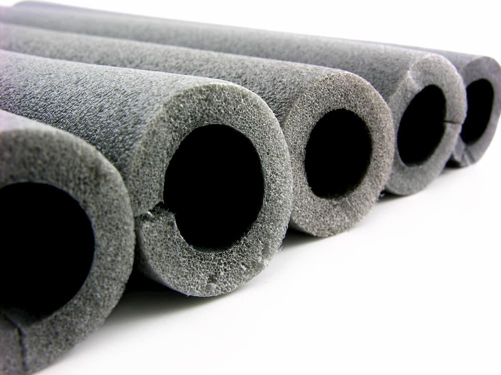 Heizungsrohre dämmen  © fefufoto, stock.adobe.com