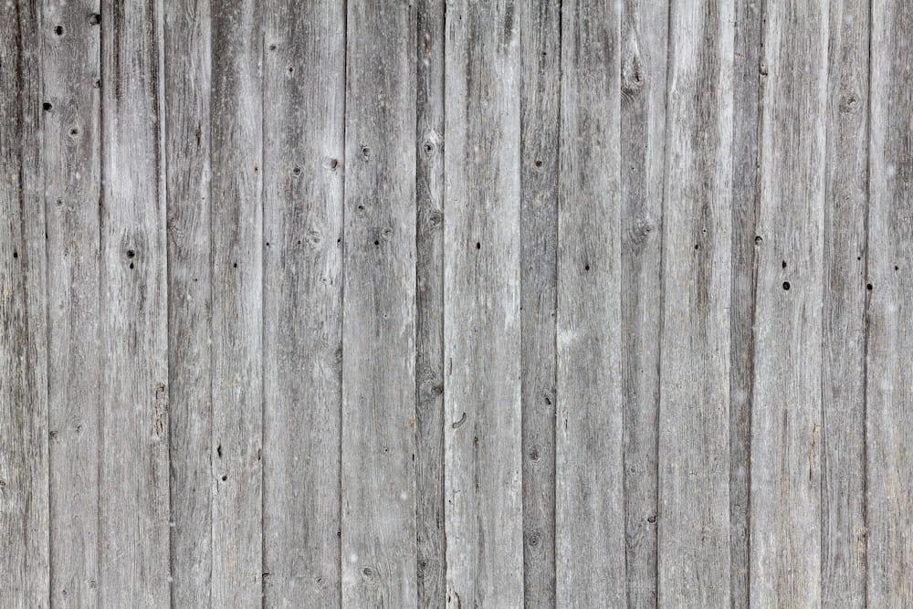 Holz vergraut © Daniel, stock.adobe.com