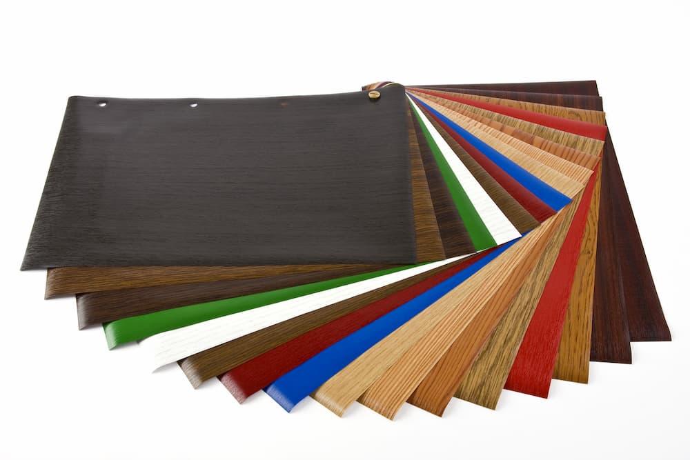 Neue Folie für Innentüren © Nik, stock.adobe.com