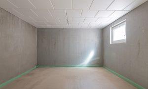 Kellerausbau: Mehr Licht im Keller