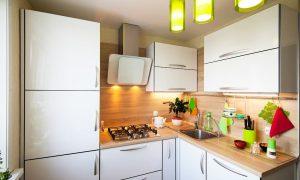 Küchenplanung: Tipps für kleine Küchen