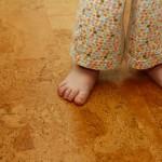Korkboden reinigen und pflegen