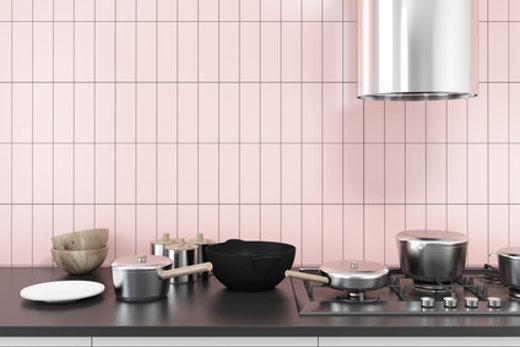 Farbenwahl für die Küche:Passende Küchenfarbe auswählen