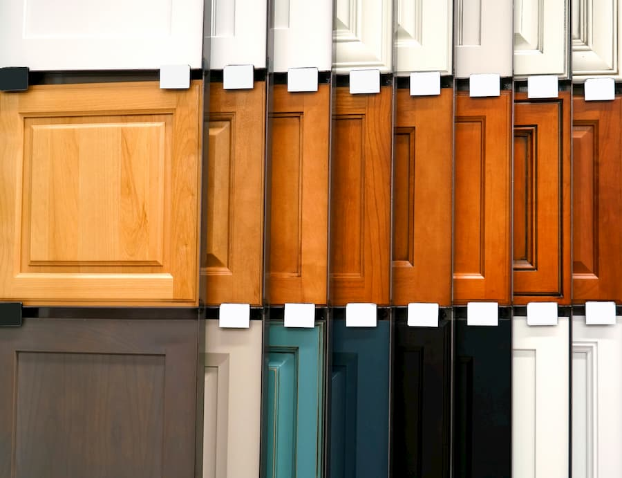 Ein frisches Design für die Küche – Küchenfronten neu lackieren