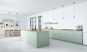 Tipps für die Farbwahl der Einbauküche