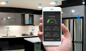 Fliesenspiegel Alternativen in der Küche: Ideen für die ...