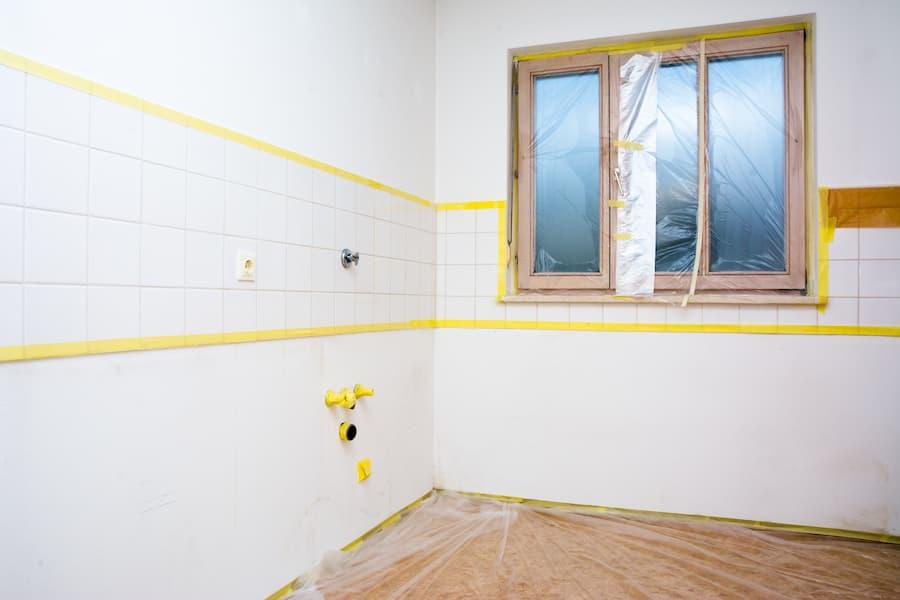 Küche wird renoviert © galaxy67, stock.adobe.com