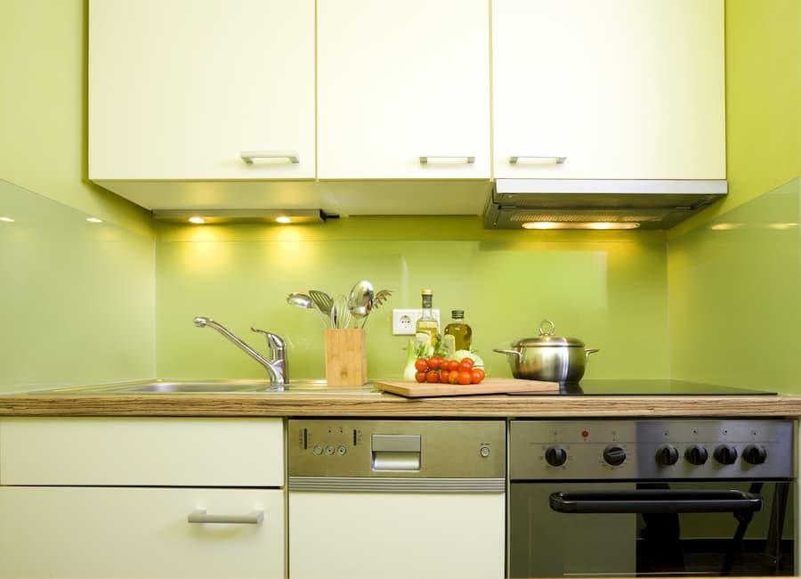 Küchenzeile © by-studio, stock.adobe.com