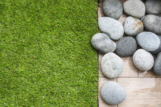 Kunstrasen © Sukit, fotolia.com