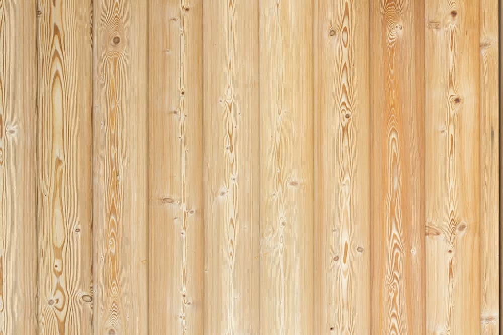 Lärchenholz ist witterungsbeständig © stock.adobe.com