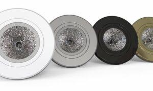 LED-Einbaustrahler einbauen