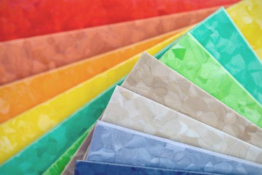 Linoleum © lafishman64, fotolia.com