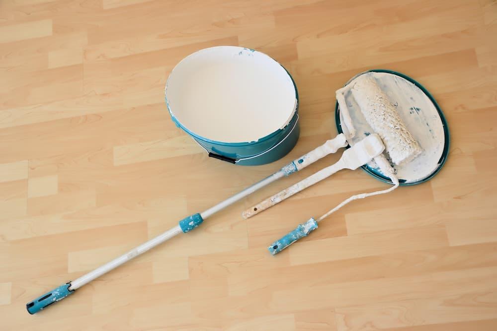 Malerwerkzeug © Heiko Küverling, stock.adobe.com