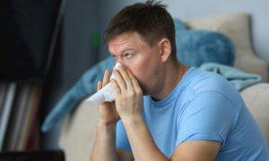 Gesund Sanieren für Allergiker