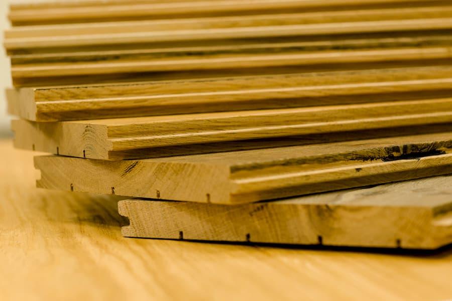 Massivholzparkett © A. Schebaum, stock.adobe.com