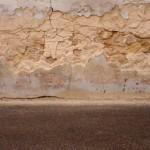 Wasserschaden Mauerputz bröckelt © fotoschlick, fotolia.com