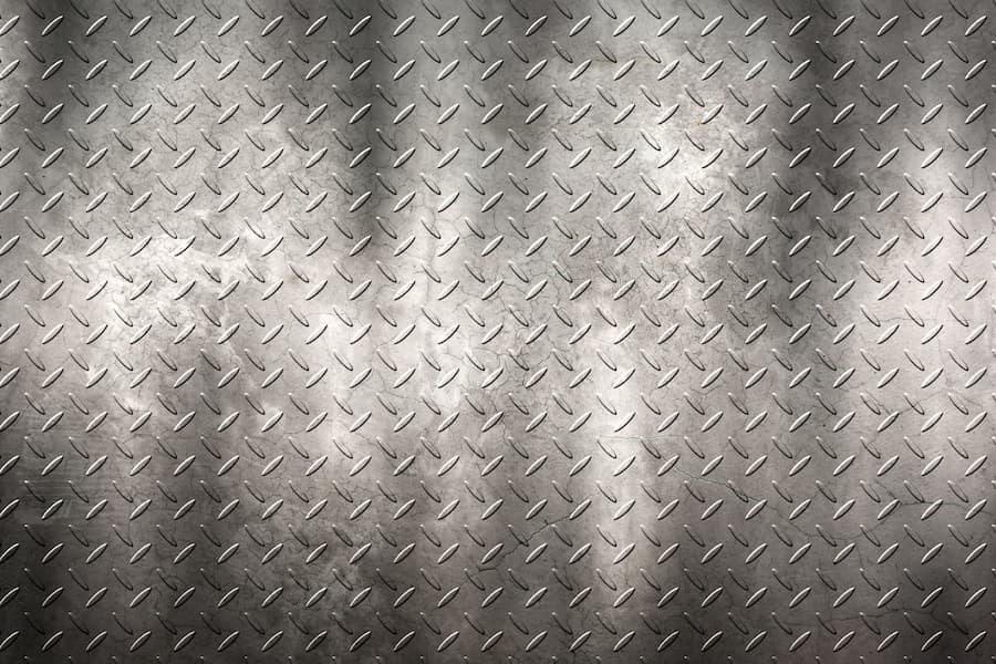 Metallstruktur © Metallic Citizen, stock.adobe.com