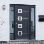 Haustüren Überblick
