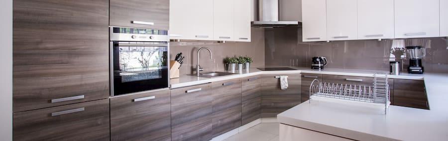 Moderne Küche © Photographee.eu, stock.adobe.com