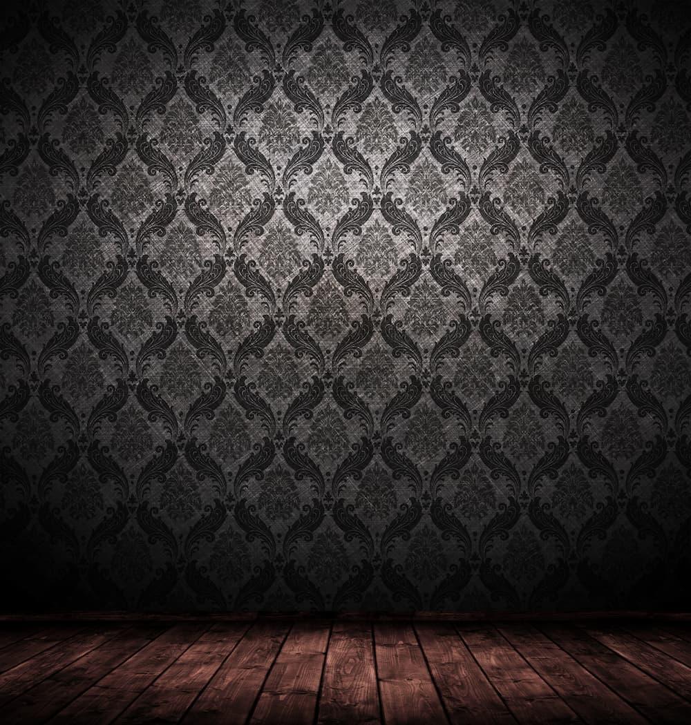 Mustertapete © LeitnerR, stock.adobe.com