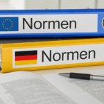 Gerüstbau: Normen und Vorschriften