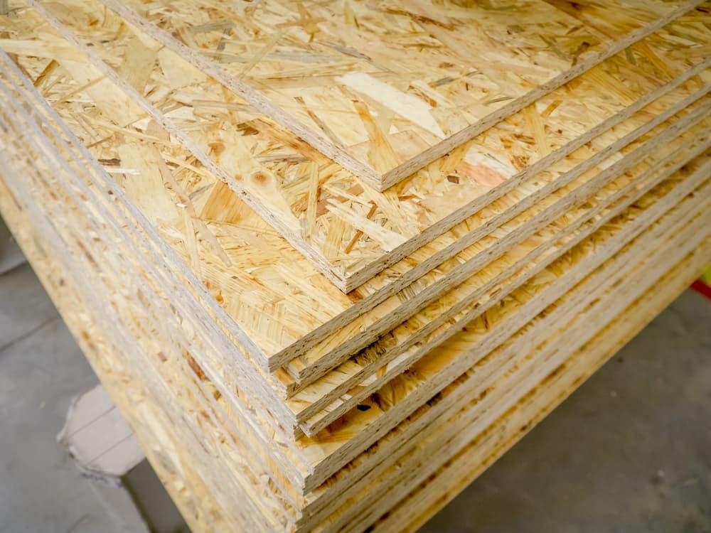 OSB-Platten © Dmitriy, stock.adobe.com