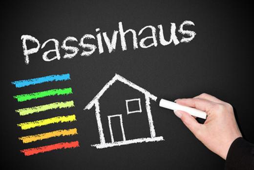 Passivhaus © Doc Rabe, fotolia.com