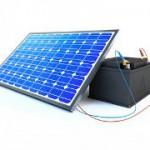 Photovoltaik Solarstromspeicher