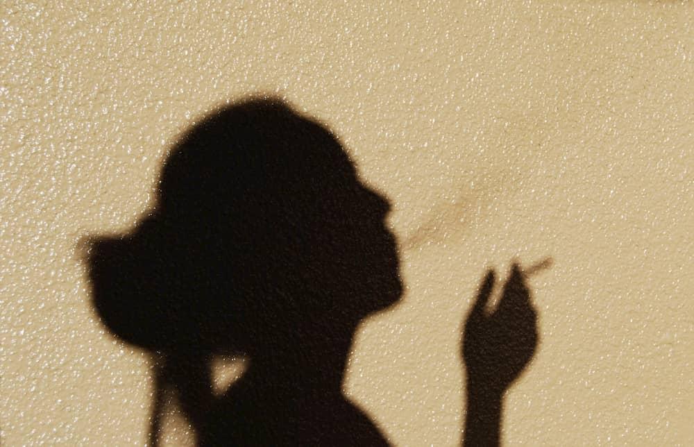Nikotinsperre Wand © satoshi, stock.adobe.com