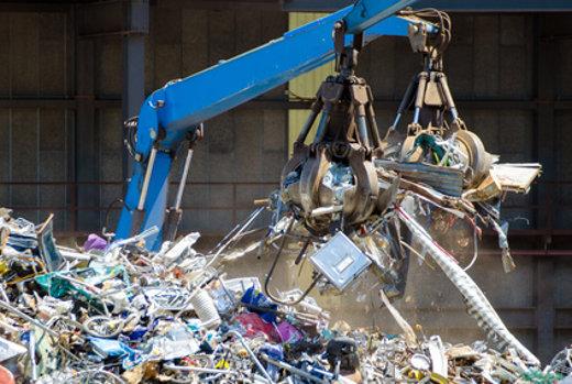 Recycling  © djama, fotolia.com