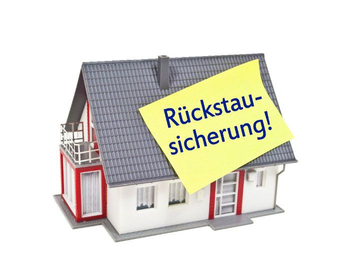 Rückstausicherung © Stockwerk Fotodesign, stock.adobe.com