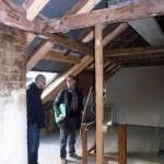 Wann lohnt eine Überprüfung des Daches?