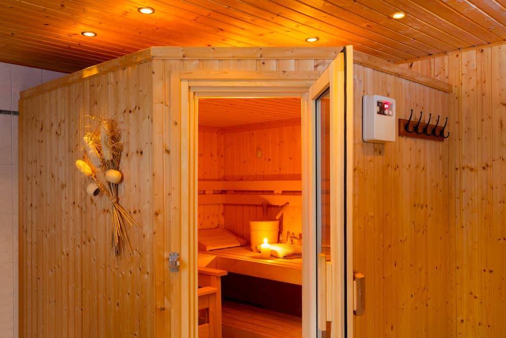 Für viele ein Traum: Die eigene Sauna © Maurice Tricatelle, stock.adobe.com