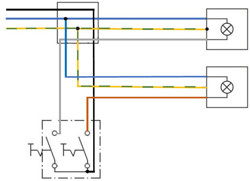 Turbo Elektroschaltungen: Für jede Situation die richtige Elektroschaltung WY45