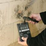 Schimmel Messung © Verband Privater Bauherren e.V.