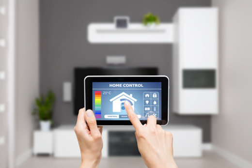 Smart Home: Automation nachrüsten © Artur Marciniec, fotolia.com
