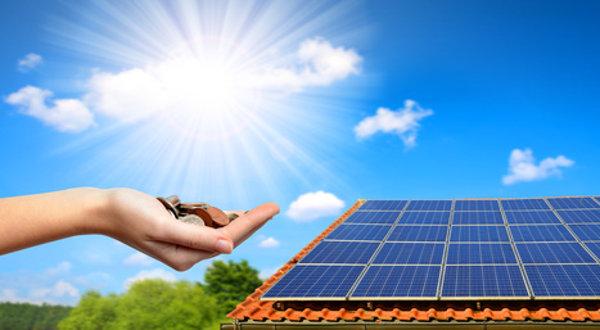Photovoltaikanlage Kosten © vencav, fotolia.com