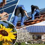 Solarthermie Voraussetzungen