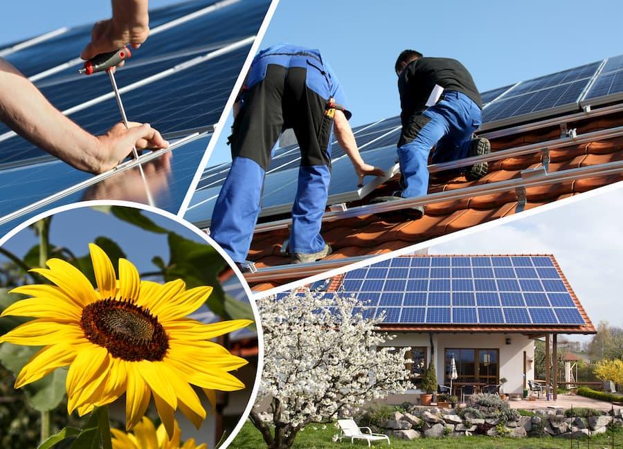 Solarenergie © Marina Lohrbach, stock.adobe.com