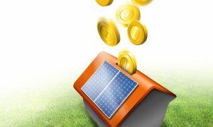 Kosten und Förderung Photovoltaik