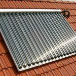 Solarthermie Leistung