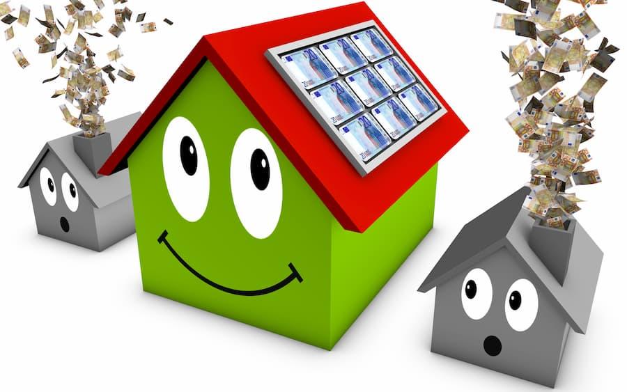 Solarthermie Wirtschaftlichkeit © Frank Peters, stock.adobe.com
