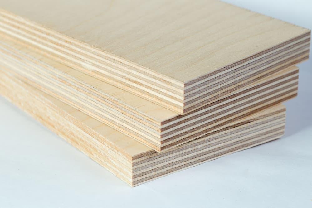 Sperrholz oder Mulitplexplatten © YOR, stock.adobe.com