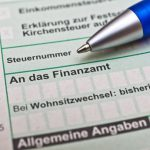 Handwerkerrechnungen und Steuer